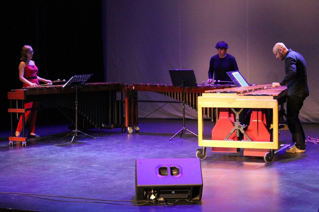 Bytom · Trio-Projekt: Magda, Slawek, Wojtek