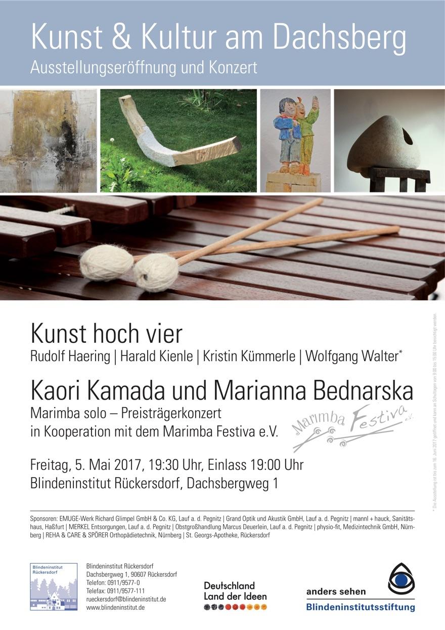 Kunst und Kultur am Dachsberg