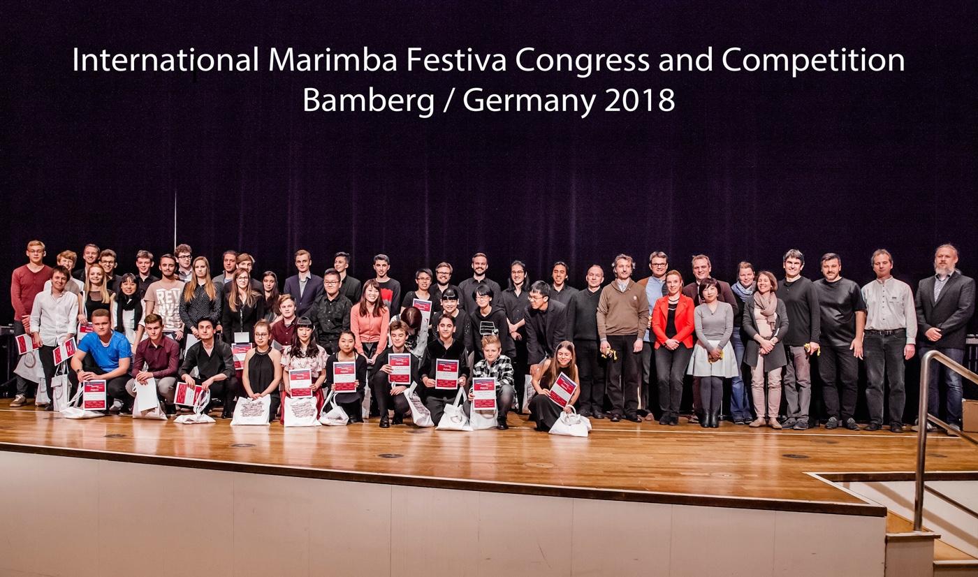 Bamberg 3 6 April 2018