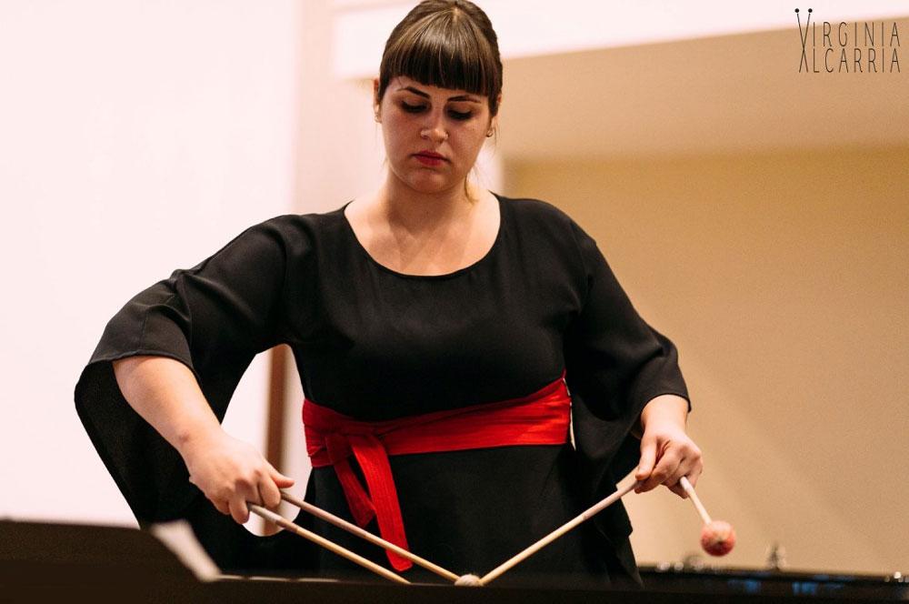 Virginia Alcarria