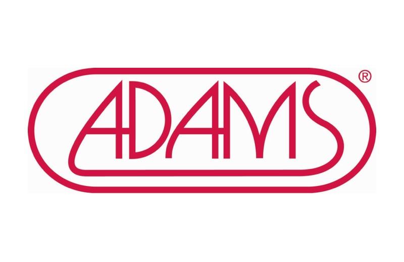 Logo · Adams