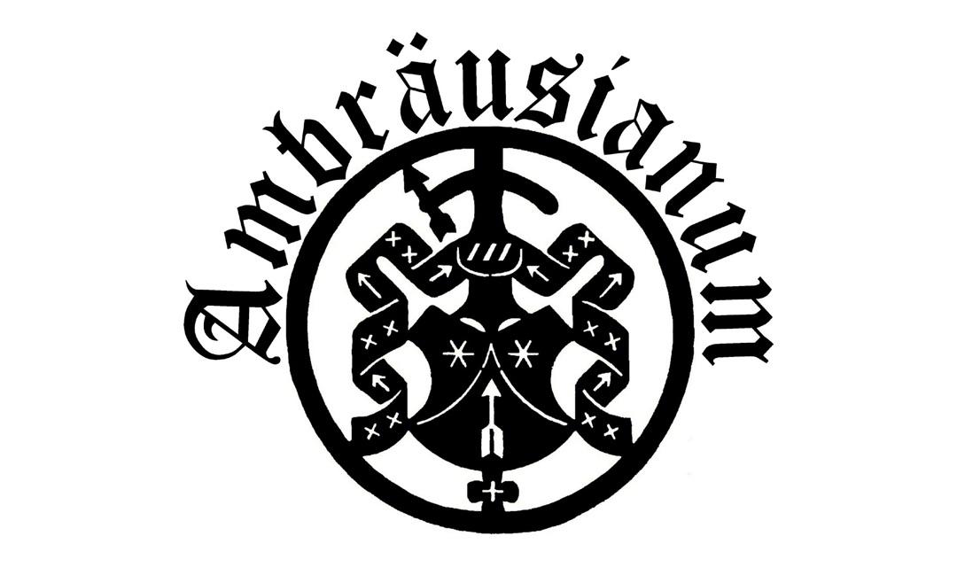 Logo · Ambrosianum