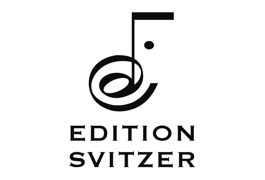 Logo · Edition Svitzer
