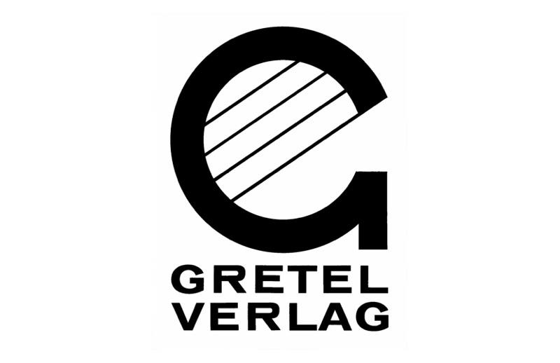 Logo · Gretel-Verlag