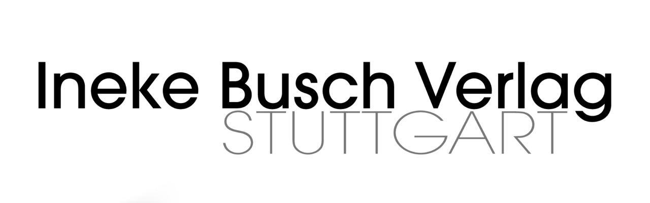 Logo · Ineke Busch Verlag