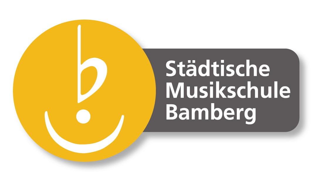 Logo · Städtische Musikschule Bamberg