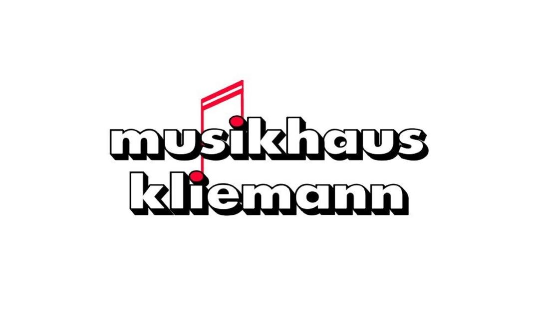Logo · Musikhaus Kliemann