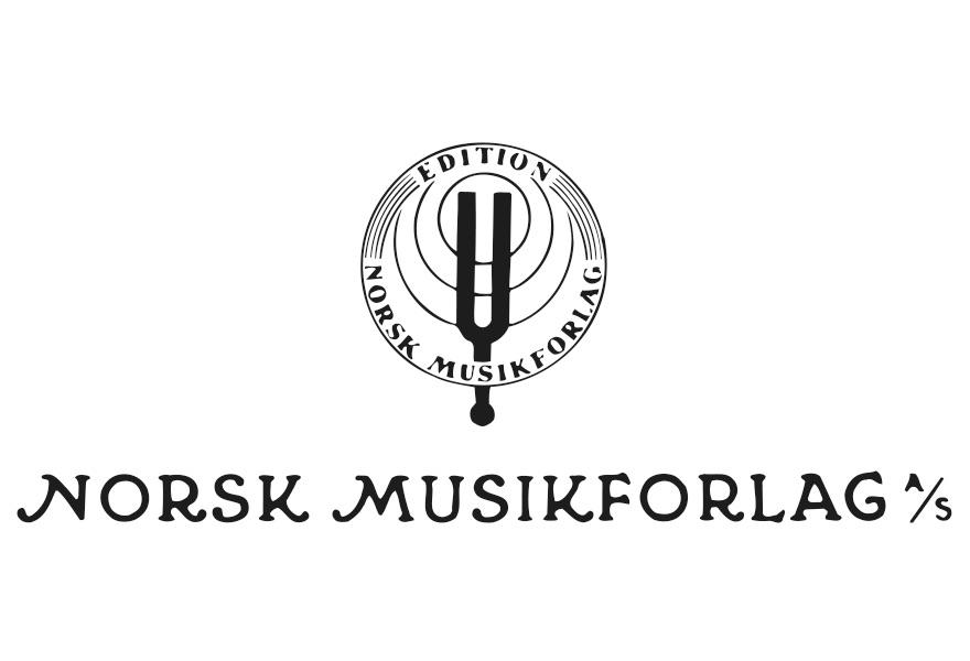 Logo · Norsk Musikforlag