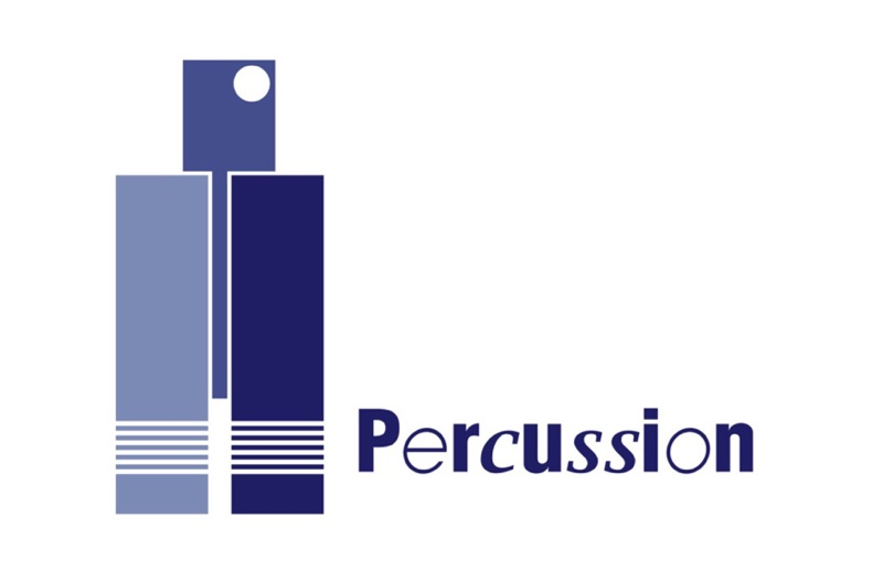 Logo · Percussion Brandt