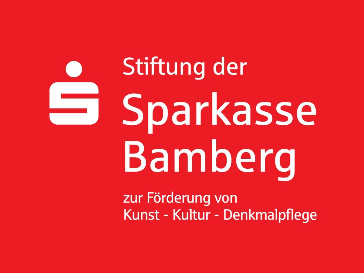 Logo · Sparkasse Bamberg Stiftung