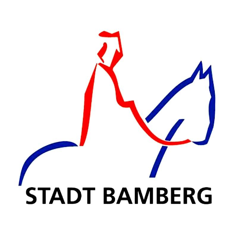 Logo · Stadt Bamberg