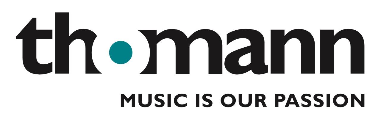 Logo · Thomann