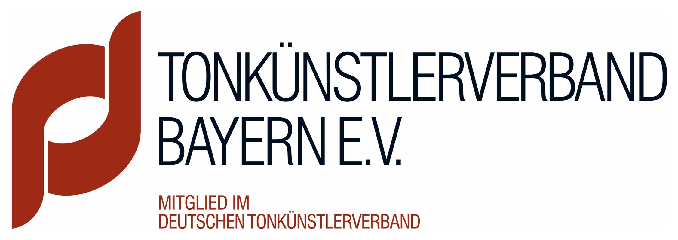 Logo · Tonkünstlerverband Bayern