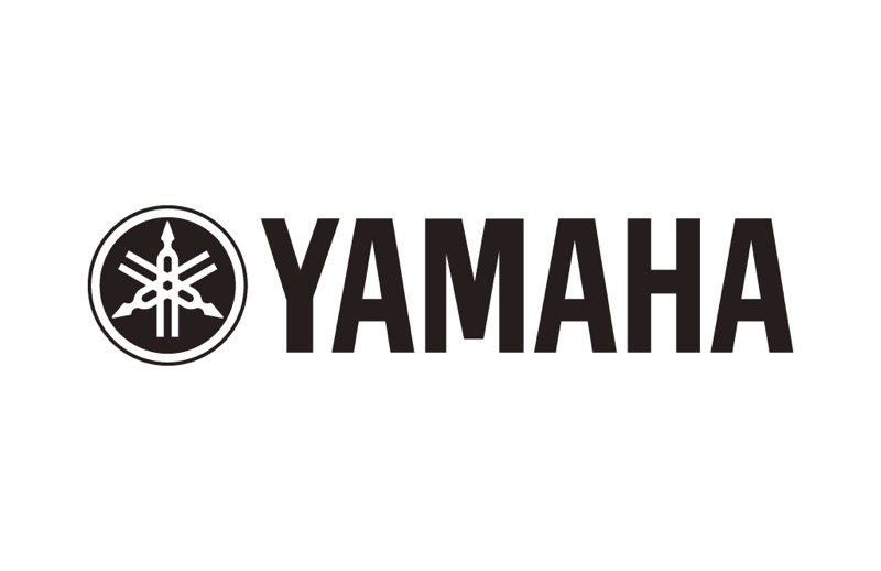 Logo · Yamaha