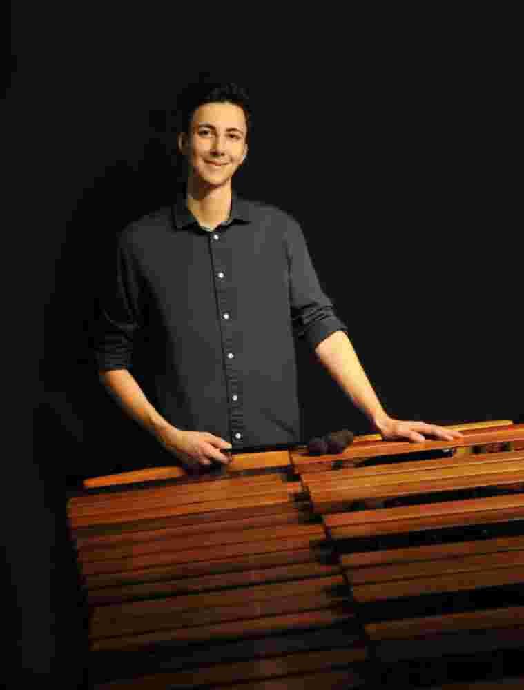 Marimba Festiva Prize