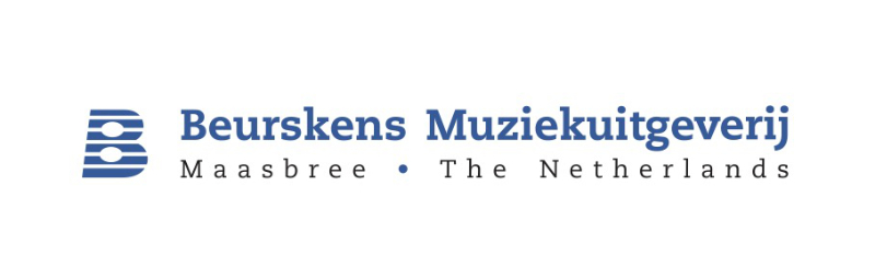Logo · Percussion Beurskens