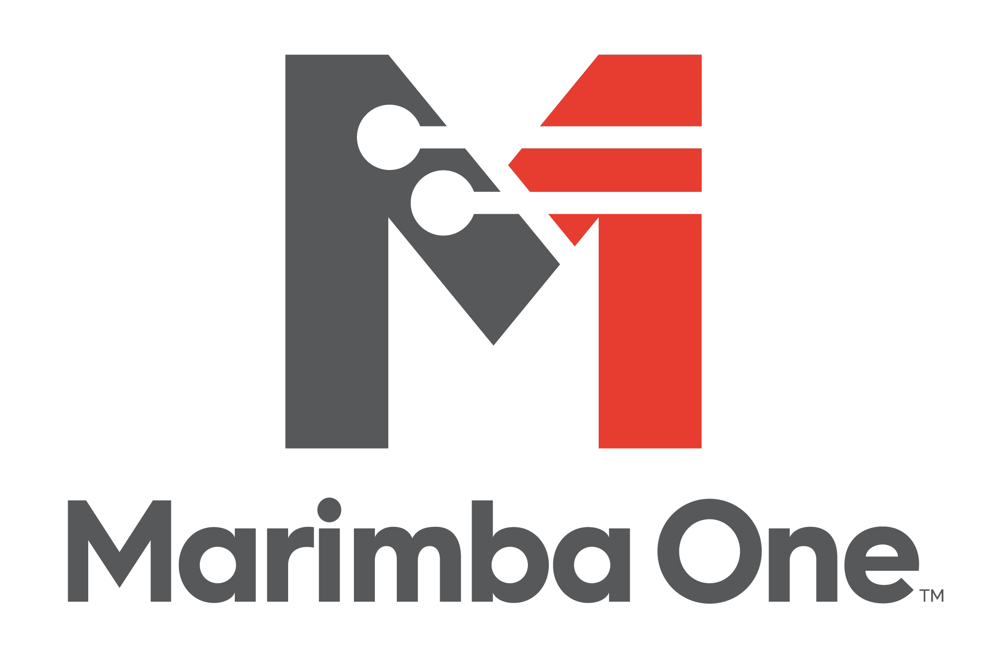 Logo · Marimba One