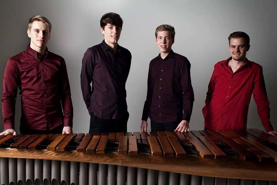Colores Quartet