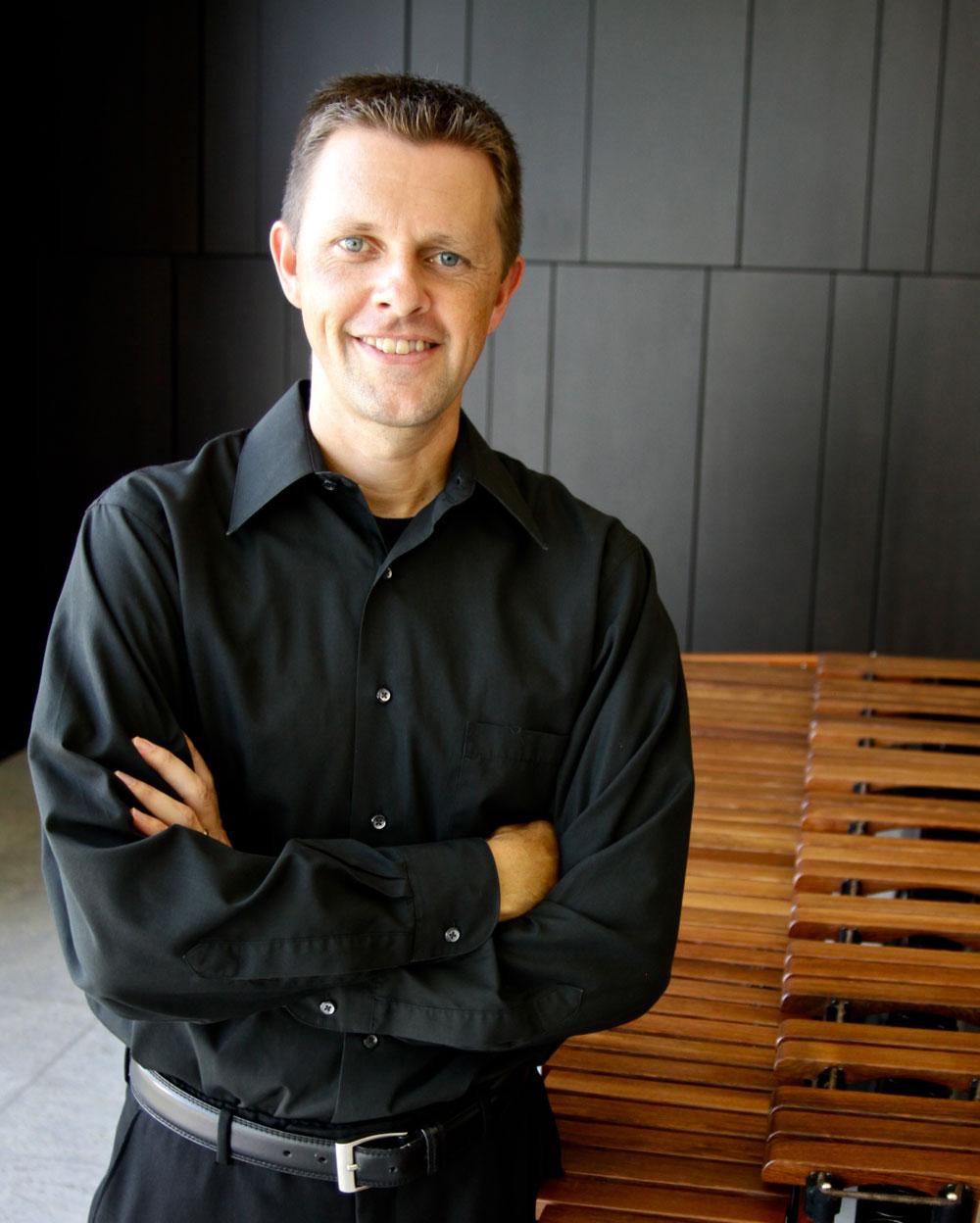 Brian Zator