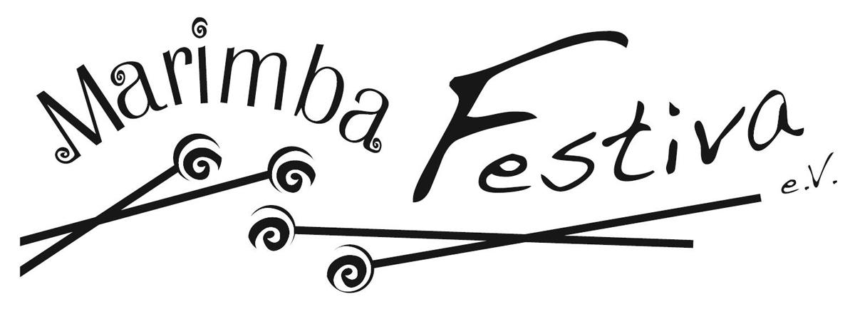 Marimba-Festiva · Logo