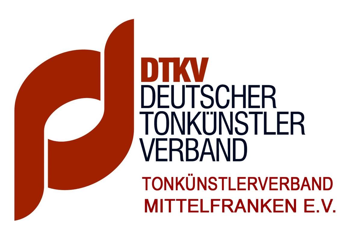 Logo · Tonkünstlerverband Mittelfranken